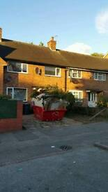 3 bed house to let in hodge hill