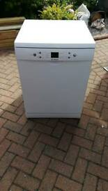 Bosch Dishwasher, Free Delivery in Helensburgh