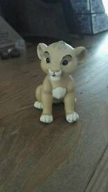 Simba collectors model.