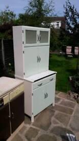 1950's kitchen cabinets