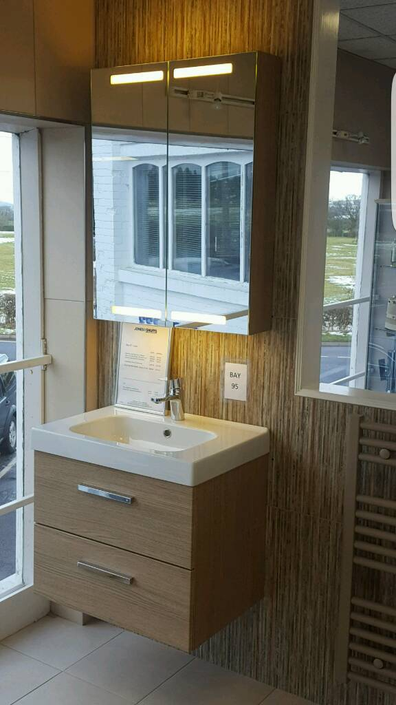 Bathroom Cabinets Gumtree jones and shuffs bathroom cabinet   in stoke-on-trent