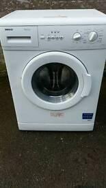Beko A plus A class washing machine