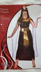 Cleopatra Fancy Dress Costume