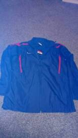 Nike Women's Waterproof Jacket Brand New With Tags