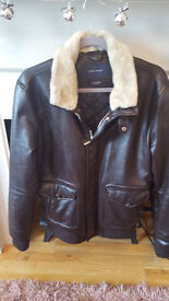 mens zara jacket