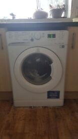 INDESIT WASHING MACHINE - A*** From 1 to 9 kg - 1600@ - Greenford - £100