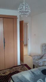 Double room for 1 years lease. Powderhall (near Bonnington/Canon Mills)