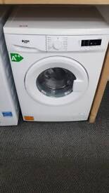 New/graded bush 7kg washing machine only £139
