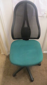 Office chair MANCHESTER £20