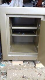 home / office fire resistant metal safe. Digital code door security .
