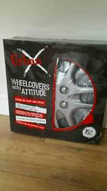 Wheel Covers 15 inch