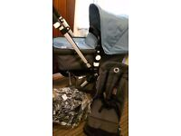 Bugaboo Cameleon 3 Petrol blue package