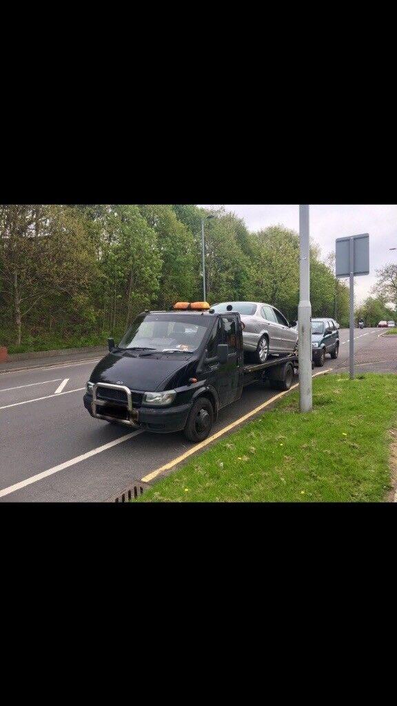 We will buy your scrap car or van today !! | in Blackley, Manchester ...