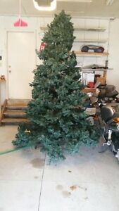 9' Christmas tree NEED GONE ASAP