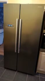American Style Fridge Freezer KFF2DW14 White Kenwood