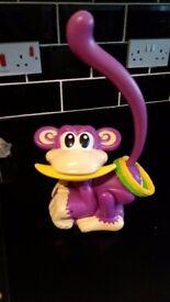 Chasin Cheeky Monkey Game