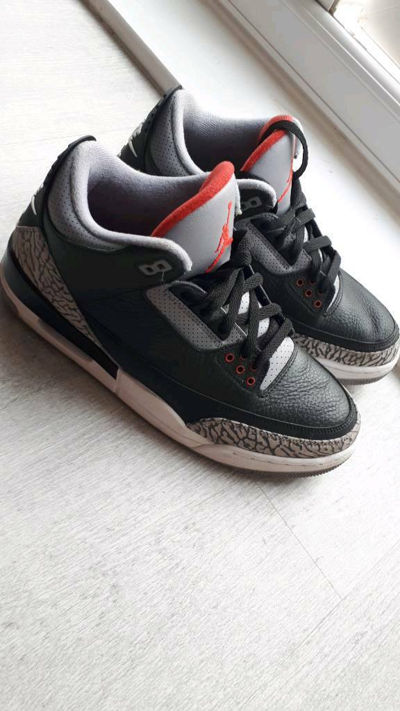 regarder 3aece a6406 Nike Air Jordans | in Sheffield, South Yorkshire | Gumtree
