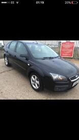 Ford Focus 1.6 ZETEC Drives awesome... Not polo yaris