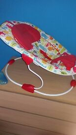 2 in 1 Rocker and Bouncer