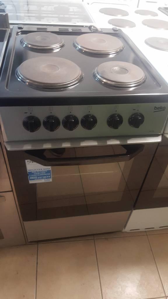 1a46e14a9d14 beko 50cm electric cooker only 69.99