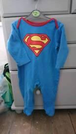 Superbaby Baby Gro 9-12m
