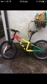 Kids mouatain bike for sale