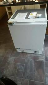 keyword integrated fridge model KIF60W14