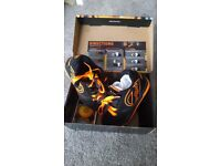 Unisex Heelys Size 1, Excellent condition still with box, Horsforth, Leeds