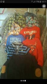 18-24 boys bundle