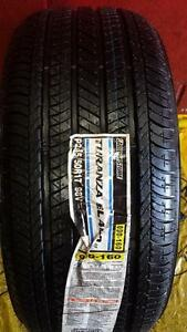 BRAND NEW (1) SINGLE ~~~ 245/50R17 Bridgestone Turanza EL400 ~~~ CLEARANCE