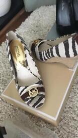 Stunning stilettos and wedges