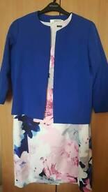 Royal Blue Jacket size XL