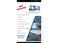 Grants Roofing And Restoration