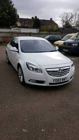 Vauxhall Insignia, Low Mileage, Lady Owner