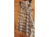Coast Size 12 and oasis size 10 dresses