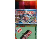 Ipswich edition monopoly