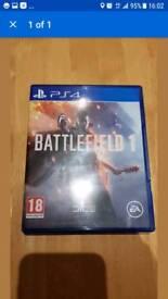 Battlefield 1 pa4