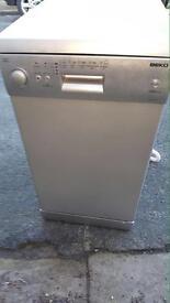 Table Top Dishwasher Yorkshire : Kenwood Dishwasher & Tablets