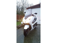 HONDA NSS 300 A FORZA - 63 PLATE - LOW MILES - GREAT SPEC !