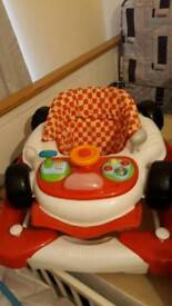 BABY TOY CAR CHAIR