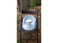bumbo style seat