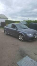 Audi a4 tdi 130 sport