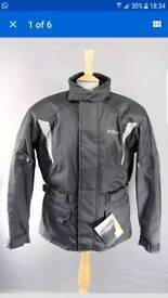 Roxter motorcycle jacket xxxl brand new