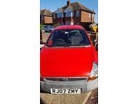 Ford Kia Good condition Asking price £550 ONO