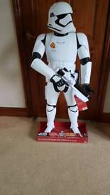 Star wars Battle Buddy storm trooper