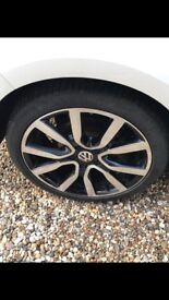 Volkswagen Golf 2.0 (2014) GT TDI BLUE MOTION