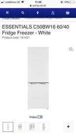 Fridge freezer in very good condition