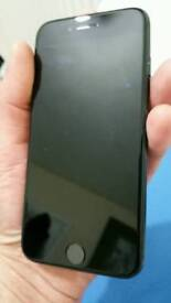 IPhone 7 Plus 32Gb Black Color Unlocked Excellent Condition As like New Box
