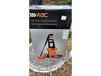 RAC 2000w Pressure Washer BNIB RRP £264