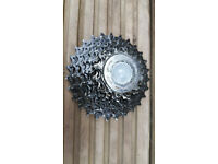 SHIMANO HG50 12/27 9 SPEED CASSETTE *CAN POST*